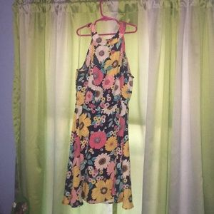 Perfect spring or summer dress
